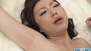 Creampie, Doggystyle, Sucking, Blowjob, Hardcore, Bent over, Asian